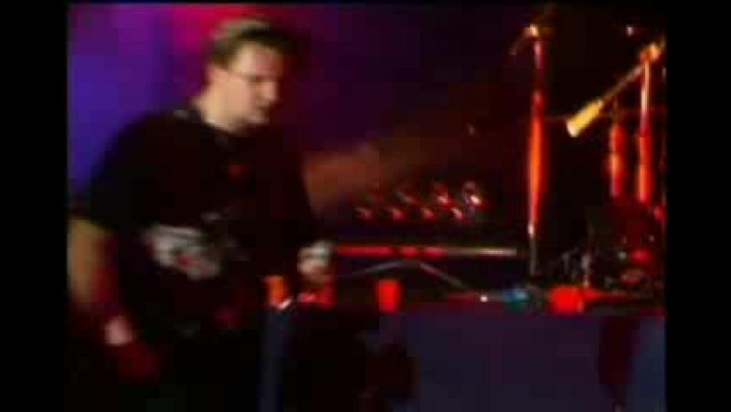 Король и Шут- Садовник (СК Олимпийский,2003)