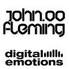 Digital Emotions•John 00 Fleming,Fonarev•8.10.16