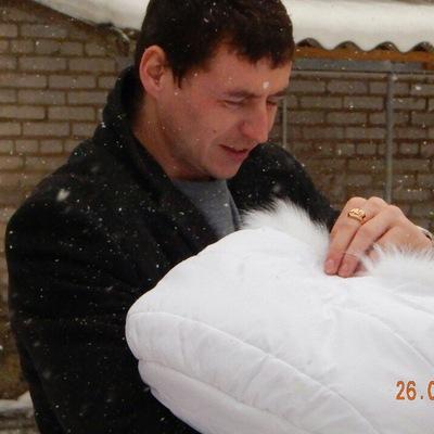 Антон Дубинин