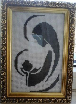 Продаж вишитих картин. Ручна робота  83df9121ff145