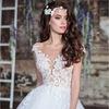 Свадебные платья Пермь свадебный Crystal Вride