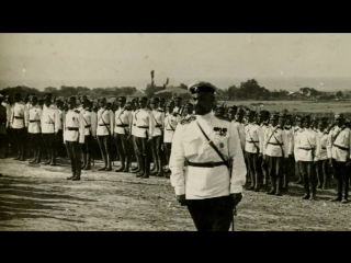 Альбом фотографий Галлиполи, принадлежавший генералу Туркулу А.В