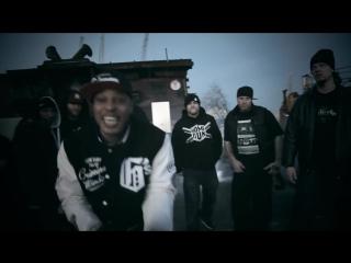 Onyx ft. Dope D.O.D. - WakeDaFucUp prod. by Snowgoons (Dir. by EKDesignz) [Offi