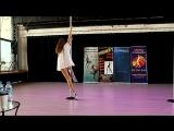 Catwalk Dance Festival VIII. Елена Рахова.