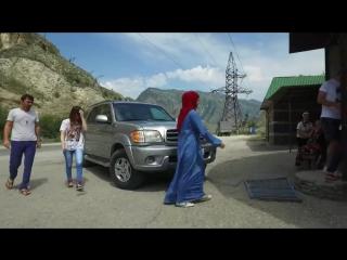 Сумасшедший ролик Aduh Predatorz с потрясающими видами Дагестана!