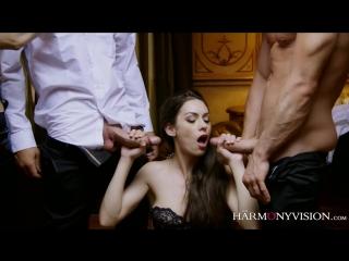 Похотливая Вдова Arwen Gold, Ariel Rebel [HD 1080, all sex, Feature, anal, DP, new porn 2017]
