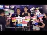 Donnie Yen BTS cut