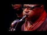 Kirk Whalum - My Hero - Gospel According to Jazz, Chapter IV