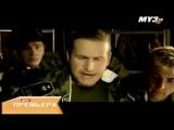 клип Леонид Агутин и Отпетые мошенники. Граница HD 2003 год