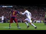 ЧИ 2015-16 | 12 тур | Реал Мадрид - Барселона 0-4