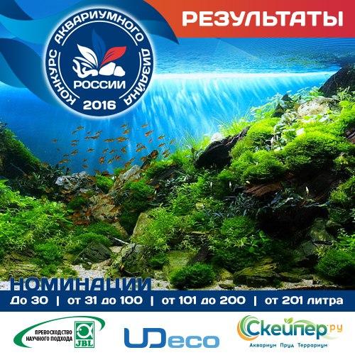 Конкурс аквариумного дизайна России 2016 ODQhjO8s7GY