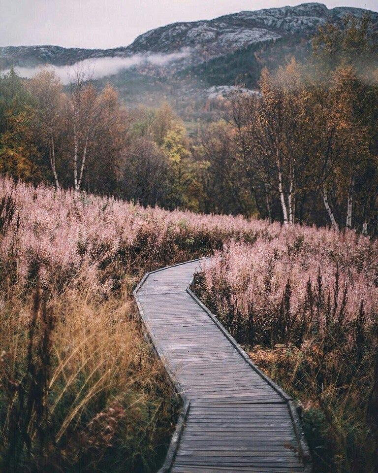 Роскошные пейзажи Норвегии - Страница 37 FTL42ESYY8w
