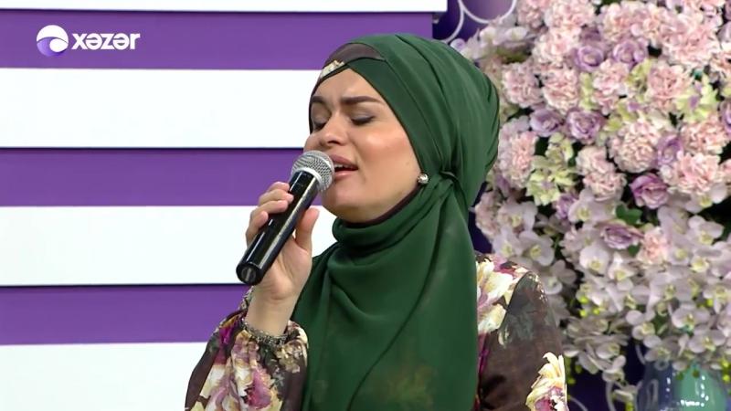 Fargana Qasimova - Tel oynasin - Her Sey Daxil