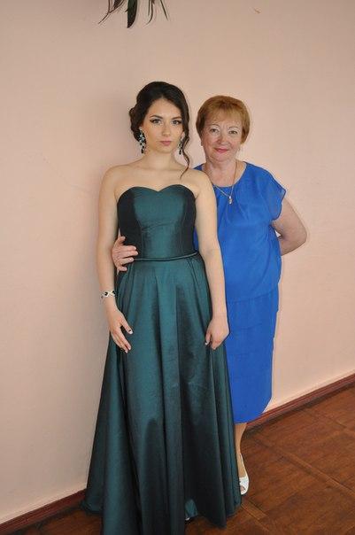 Наталия Миготина | Одесса