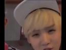 "and here's jimin saying ""jungkook ah you'll get hurt"""