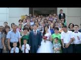 Свадьба Тимура и Лили 20.08.2016г