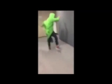 Дмитрий Щебет раздает крамп! Танцы на ТНТ за кадром!