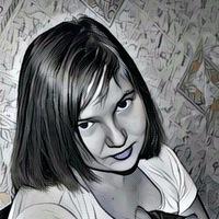 Светлана Романова