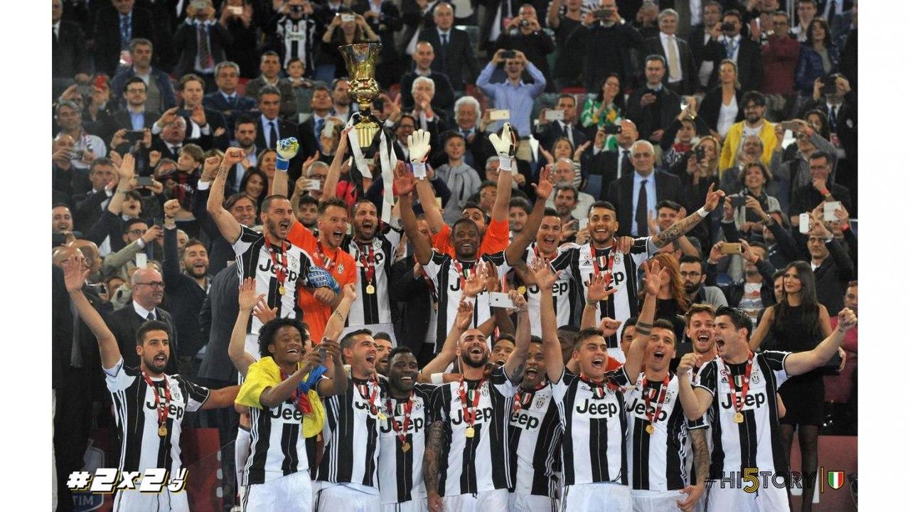 Финал кубка италии 2016 милан ювентус транслЯциЯ