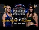UFC 210 CHOOKAGIAN-ALDANA