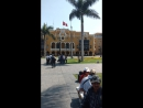 Centro Historico, Лима - Перу 2017