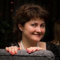 Егорова Людмила