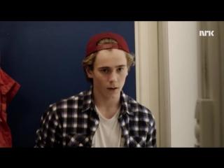 ISAK + EVEN Part 31 (Gay storyline SKAM) - English subtitles
