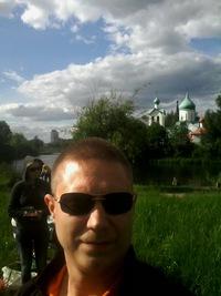 Павел Мигунов
