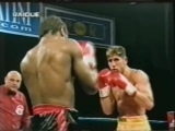 2000-04-15 Glen Johnson vs Silvio Branco (vacant WBU Super Middleweight Title)
