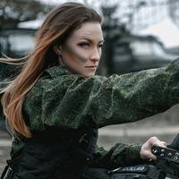 Вероника Царькова
