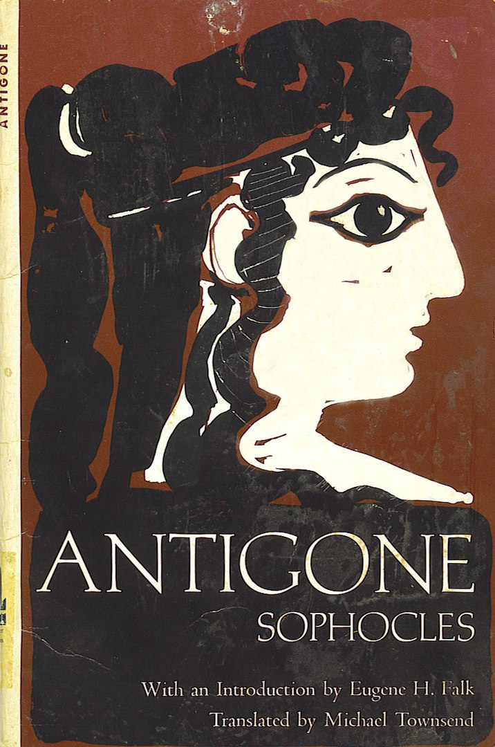 the conflict between men and women in antigone a tragedy by sophocles