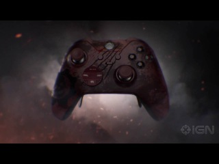 Xbox One Elite Wireless Controller Trailer - E3 2016