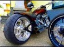 Best Custom of Harley Davidson Breakout