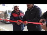 Жизнь в ЛНР (#3) Новой автостанции в г. Лутугино