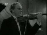 Niccolo Paganini - Sonatine N12
