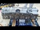 6. Капитальный ремонт двигателя, Катерпиллер 3406Е / С15. Caterpillar 3406E / C15 Inframe overhaul.