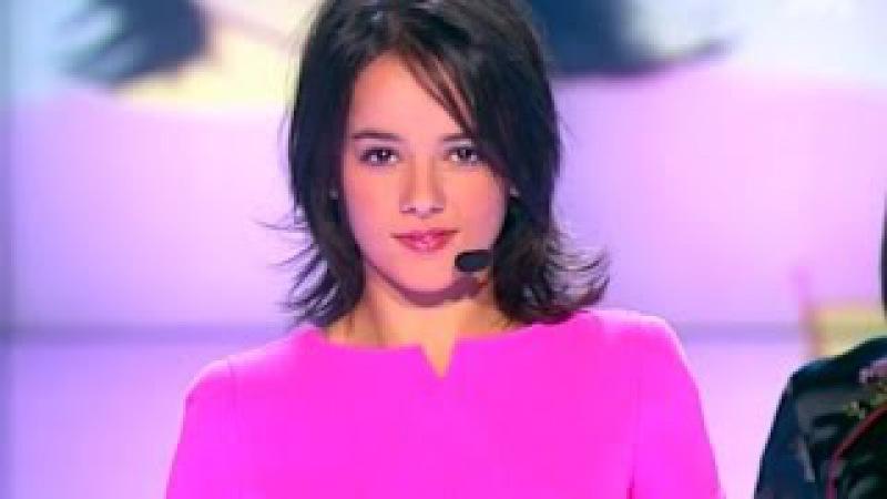 Alizée - J'ai Pas Vingt Ans Absolument été HD
