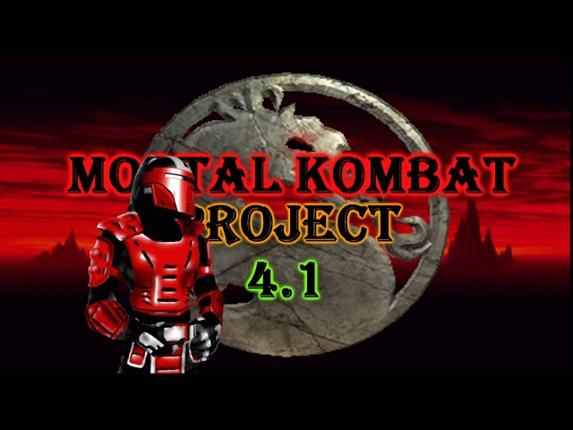 M.U.G.E.N Mortal Kombat Project 4.1 (2.5 season) - Sektor Shinobi (New Update)