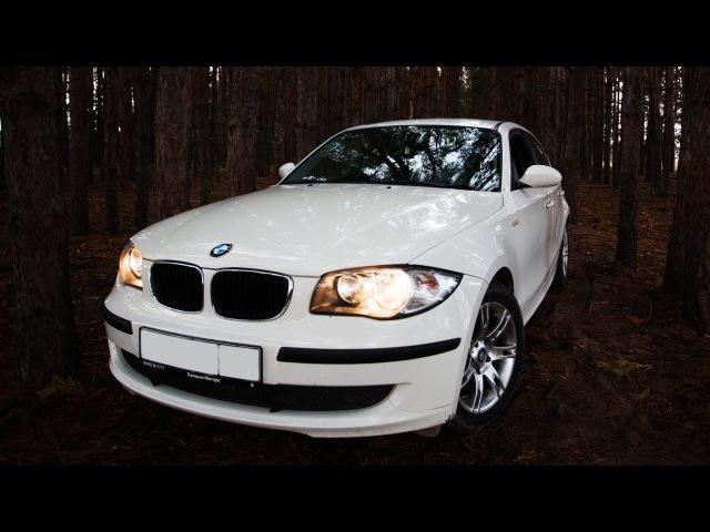 Самый мощный Стаффорд в мире и BMW 116i
