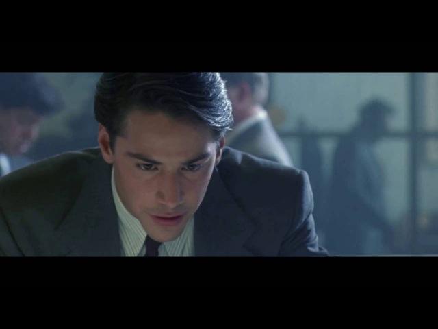 На Гребне Волны .Point Break 1991 1080p