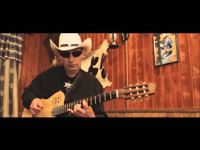 ИСПАНСКАЯ МУЗЫКА НА ГИТАРЕ АКУСТИКА ВИРТУОЗ Анатолий Зеленков Sranish Guitar