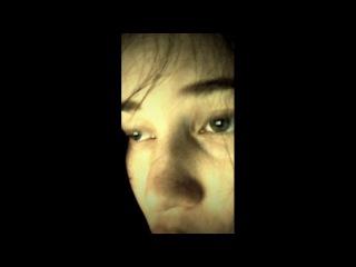 БК - Зимний кубок,1 тур.Группа 4. Актриса - Александра Гельденблах, роль Незнакомки из пьесы Стефана Цвейга Письмо незнакомки.