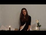 БК - Зимний кубок,1 тур.Группа 4. Актриса - Елизавета Турская, роль Незнакомки из пьесы Стефана Цвейга Письмо незнакомки.