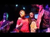 Origami - Без Лишних Слов @ LIVE Moscow 16.04.17 Театръ