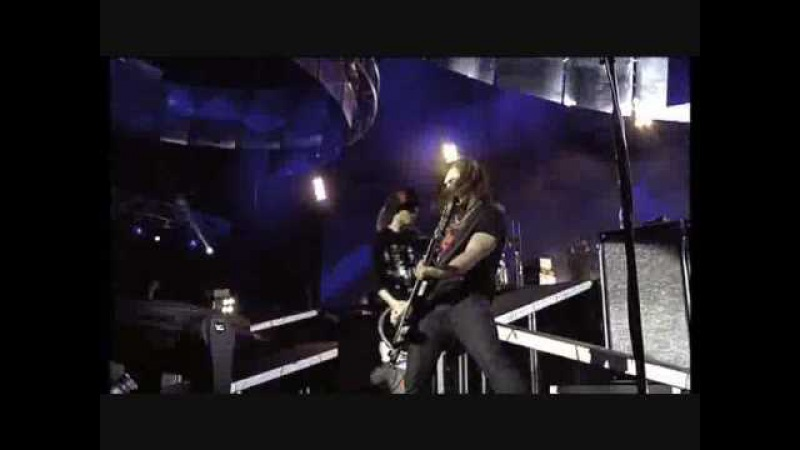 Zimmer 483 Live DVD Part 10/18 - Ich Bin Nich' Ich
