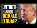 The Untruth About Donald Trump