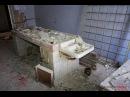 Припять Морг МСЧ 126 Pripyat Hospital MsCh 126 Morgue 4К