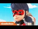 Miraculous Ladybug | 'Marinette Adrien's Best Love Moments' Music Video Mashup