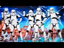 Boogie Storm make Simon's dream come true! Auditions Week 5 Britain's Got Talent 2016