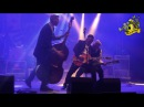 ▲Jeroen Haamers And The Zorchmen A bomb boogie Psychobilly Meeting 2016